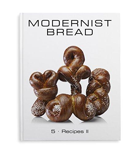 Modernist Bread (Modernist Cuisine)