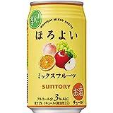 サントリー チューハイ ほろよい ミックスフルーツ [ 350ml ]