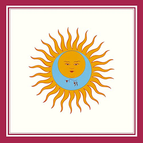 Larks' Tongues In Aspic / King Crimson