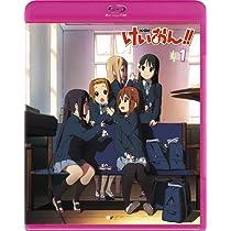 『けいおん!!(第2期)』Blu-rayセット