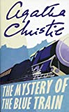 The Mystery of the Blue Train (Poirot) 画像