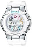[カシオ]CASIO 腕時計 BABY-G ベビージー BGA-116-7BJF レディース