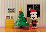 ディズニー フィギュアシリーズ クリスマスミッキー (PVC製塗装済み完成品)