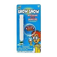 Be Amazing Toys Grow Snowブリスターカード BAT5225T