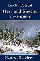 Herr und Knecht (Grossdruck)