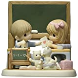 Precious Moments Love is the Most Important Lesson Figurine