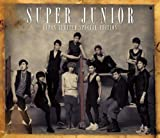 SUPER JUNIOR  JAPAN LIMITED SPECIAL EDITION   -SUPER SHOW3 開催記念盤-