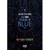 【スケートボード DVD】MAKE FRIENDS WITH THE COLOUR BLUE(メイク・フレンズ・ウィズ・ザ・カラー・ブルー) 輸入版