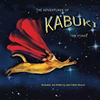 The Adventures of Kabuki: True Stories