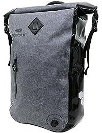 [ピラルク] リュック 防水 インナー バッグ付き 25L