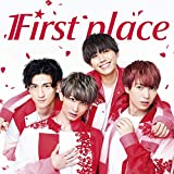 FIRST PLACE♪First placeのCDジャケット