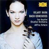 バッハ:ヴァイオリン協奏曲集 画像