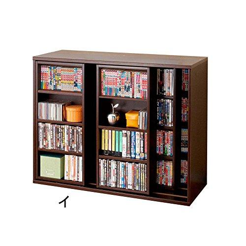 d4fe20a18c 本棚 スライド 幅120 - 収納家具・収納用品の通販・価格比較 - 価格.com