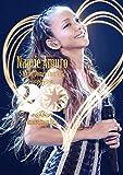 【メーカー特典あり】namie amuro 5 Major Domes Tour 2012 ~20th Anniversary Best~ (Blu-ray Disc)(CDジャケットサイズステッカー付)