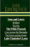 D.H. Lawrence: Selected Works (Gramercy Classics)