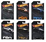 ホットウィール HW テーマオートモーティブ アソートエキゾチックカーズ Exotic Cars 10個入り BOX販売 GDG44-986H
