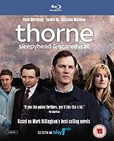 Thorne Sleepyhead & Scaredycat [Blu-ray] [Import]