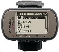 GARMIN(ガーミン) Foretrex301 日本語版  77601 【日本正規品】