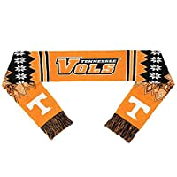 Forever Collectibles Tennessee Volunteers Lodge Scarf スポーツ用品 No_Size 【並行輸入品】