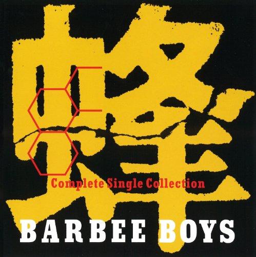 蜂 -BARBEE BOYS Complete Single...