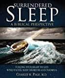 Surrendered Sleep: A Biblical Perspective (English Edition)