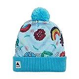 Burton(バートン) スノーボード ニット帽 ボーイズ ビーニー ニットキャップ KIDS' POM POM BEANIE 2020-21年モデル