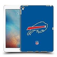 オフィシャル NFL プレーン バッファロー・ビルズ ロゴ iPad Pro 9.7 (2016) 専用ハードバックケース