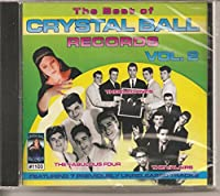 Vol. 2-Best of Crystal Ball