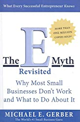The E Myth Revisited