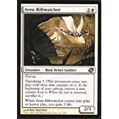 Magic the Gathering: Aven Riftwatcher - Planar Chaos