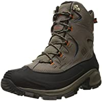 Columbia Men's Bugaboot Ii Wide Snow Boot