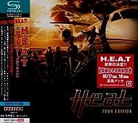 H.E.A.T Tour Edition by H.E.A.T (2009-09-16)
