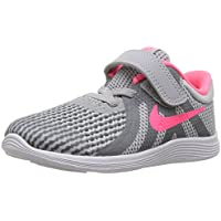 Nike Baby Girls Revolution 4 Shoes