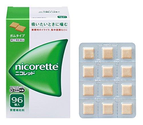 ニコレット 1箱96個