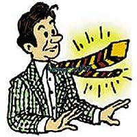 Magic Tie/トランプ柄ネクタイ The Magic Tie (playing card design tie) pop up tie gimmick -- ステージマジック