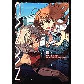 CANAAN (3)     (角川コミックス・エース 264-3)