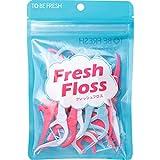 TO BE FRESH(トゥービー・フレッシュ) フロス 50本