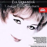 Eva Urbanova-Famous Opera Duets by Eva Urbanova