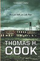The Last Talk with Lola Faye: An Otto Penzler Book (Otto Penzler Books)