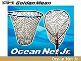 Golden Mean(ゴールデンミーン) オーシャンネット Jr. ブルー