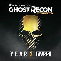 ゴーストリコン ワイルドランズ (日本語版) 追加コンテンツ Year 2 Pass|オンラインコード版
