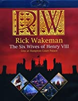 Six Wives Of Henry VIII: Live At Hampton Court Place
