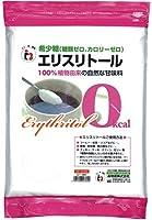 エリスリトール 950g [希少糖] エネルギー:0 kcal/g [天然甘味料 糖質制限 砂糖代替甘味料] (950g×10)