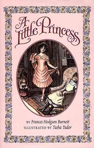 A Little Princessの詳細を見る