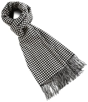Wool 90 Cashmere 10 Scarf 1336-343-2727: 3