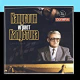 Kapustin Plays Kapustin - A Jazz Portrait