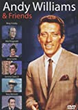 Andy Williams & Friend [DVD] [Import]