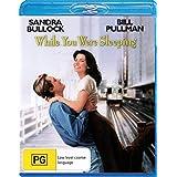 While You Were Sleeping (Blu-ray)