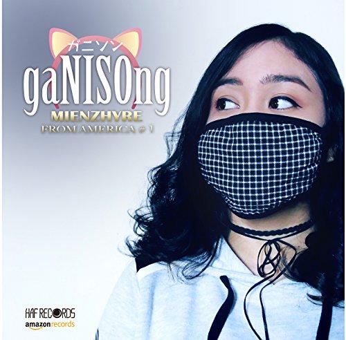 [画像:海外シンガーによるアニソンカバー「ガニソン!」Mienzhyre from アメリカ #1]