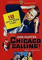 Chicago Calling [DVD] [Import]